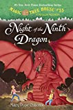 Magic Tree House #55: Night of the Ninth Dragon (Magic Tree House (R) Merlin Mission)