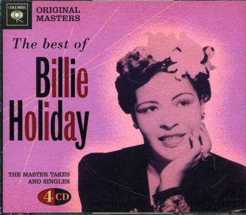 Billie Holiday - Best of Billie Holiday - Zortam Music