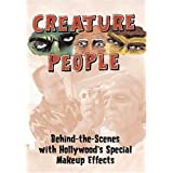 CREATURE PEOPLE ~ Scott Essman