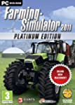 Farming Simulator 2011 - The Platinum...