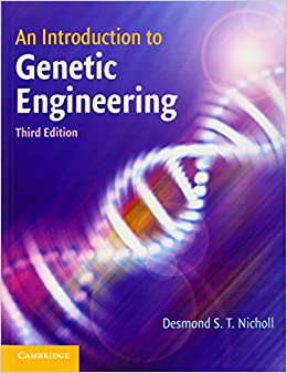 an analysis of the uses of genetic engineering in medicine and biology Genetic engineering is taught in biology but as a scientific tool and not as a means to explore engineer-ing design and medicine for example how to incorporate engineering in the biology classroom february 201255.