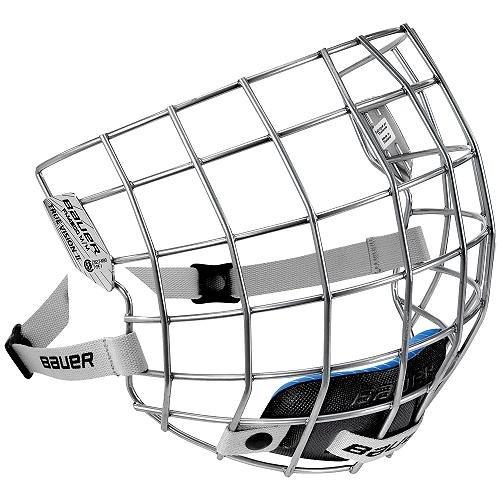 Bauer 4500 Hockey Helmet Cage 2010