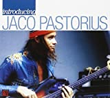 Introducing: Jaco Pastorius