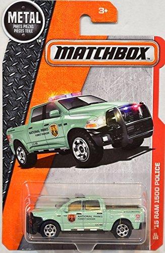 matchbox-2016mbx-heroic-rescue-15-dodge-ram-1500-police-light-green-61-125-by-matchbox