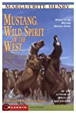 MUSTANG WILD SPIRIT OF THE WEST (The Marguerite Henry horseshoe library) (0026887606) by Henry, Marguerite