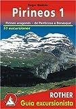 echange, troc  - Pirineos 1 (Esp) Aragones Panticosa a Benasque