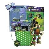 Gift Baskets for Boys Ninja Turtles Fun and Activity