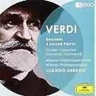 Verdi : Requiem (