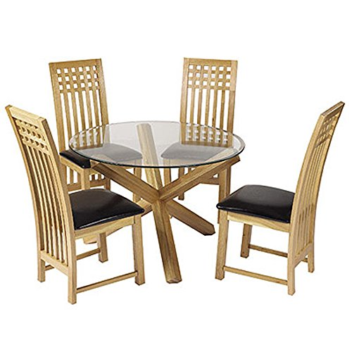 lpd-furniture-oporto-dining-table-in-oak-with-clear-glass