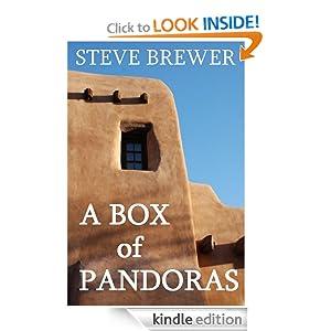 A Box of Pandoras