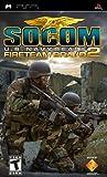 (PSP)SOCOM U.S. NAVY SEALS FIRETEAM BRAVO2(輸入版:北米版)