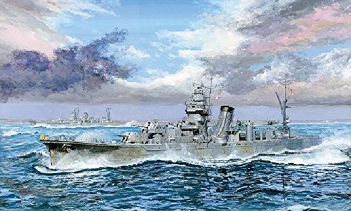 1/700 série spéciale No.91 Japon marine clair cortex agano cruiser / Noshiro (sélection de Kit)