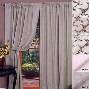 108 length curtains 2