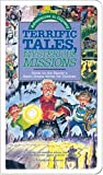 Terrific Tales, Mysterious Missions (Adventures in Odyssey)