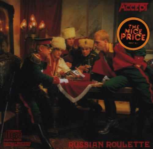 Accept - T.V. War - Zortam Music