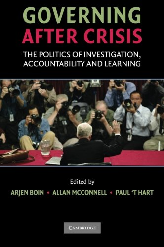 Governing after Crisis: The Politics of Investigation,...