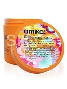 Amika Obliphica Nourishing Mask, 16.9 Fl Oz