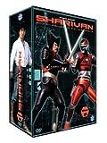 echange, troc Sharivan - Edition VF Partie 3