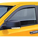 LT Sport SN#100000000093-201 For FORD EDGE, LINCOLN MKX Side Vent Shade Window 4pcs Deflector Visor