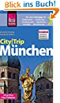 Reise Know-How CityTrip M�nchen: Reis...