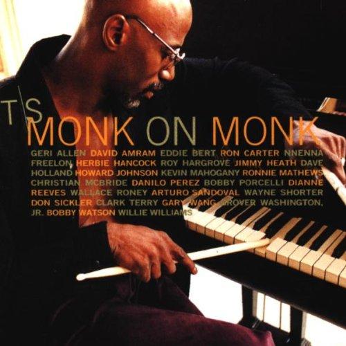 Monk On Monk