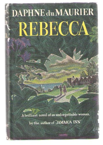 rebecca du maurier essay questions In this online interactive literature worksheet, students respond to 10 short answer and essay questions about daphne du maurier's rebecca students may check some of.