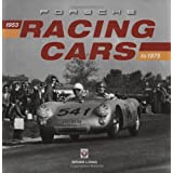 Porsche Racing Cars: 1953 to 1975par Brian Long