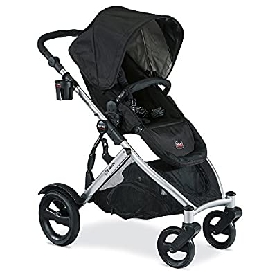 Britax USA B-Ready Stroller, Black by Britax that we recomend personally.