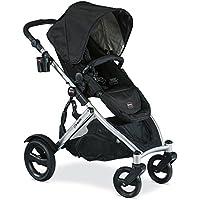 Britax USA B-Ready Stroller (Black)