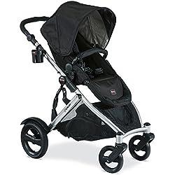 Britax USA B-Ready Stroller - Black