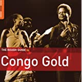 The Rough Guide to Congo Goldby Various Artists