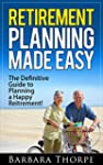 Retirement Planning Made Easy - The D...