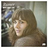 Boys Don't Cry Rumer