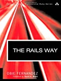 The Rails Way (0321445619) by Obie Fernandez