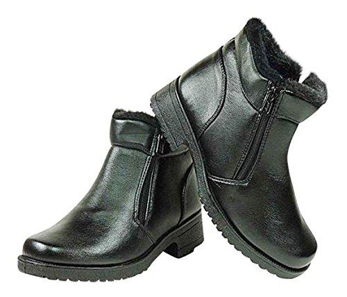 art.430/WINTERSTIEFEL DAMENSTIEFEL BOOTS STIEFEL WINTERSCHUHE SCHUHE NEU DAMEN, Schuhgröße:37