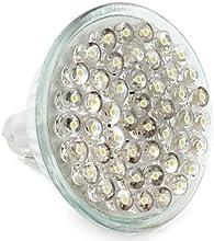 MR16 48-LED White 150LM 25W Spot Bulbs 12V