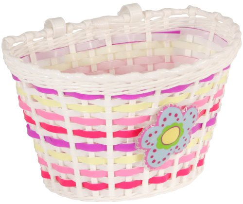 Schwinn Girl's Bicycle Basket