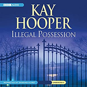 Illegal Possession Audiobook