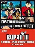 echange, troc Rupan - Pack 6 films