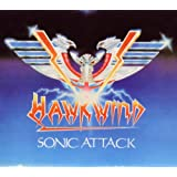 Sonic Attackby Hawkwind