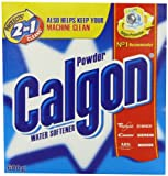 Calgon Powder 600 g (Pack of 7)