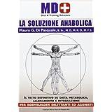 The anabolic solution. La soluzione anabolica per i bodybuilders (La libreria di Olympian's News)