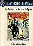 Les Trésors du Cinéma : Le Cabinet du docteur caligari (Das Cabinet des Dr. Caligari) - Version teintée