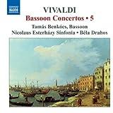 V 5: Bassoon Concertos