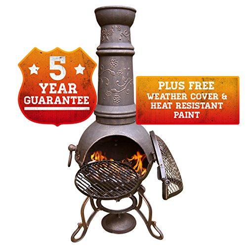 mafrelia-cast-iron-chiminea-with-swivel-bbq-grill