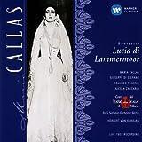 Donizetti;Lucia Di Lammermoor