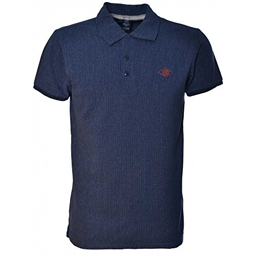 Replay blu Polo da uomo Blu blu navy