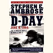 D-Day | [Stephen E. Ambrose]