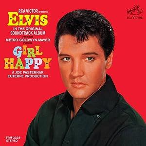 Girl Happy (Aniv) (Ltd) (Ogv) [VINYL]