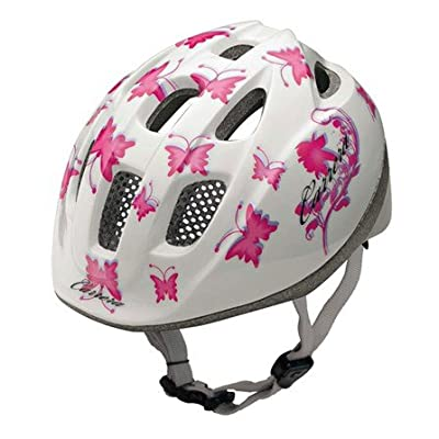 Carrera Girl's E0379 Pepe Helmet from Carrera Helmets